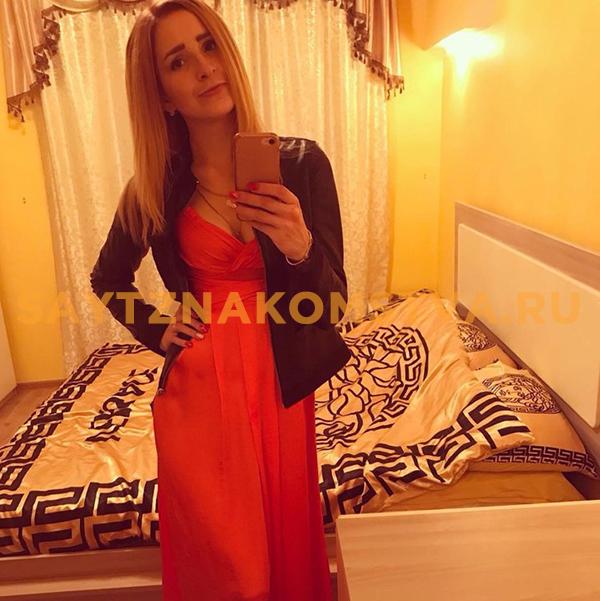 Девушка ищет парня в Санкт-Петербурге